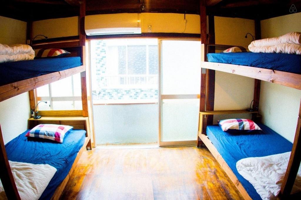 Foto presa da Airbnb