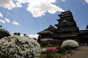 Castello di Matsumoto